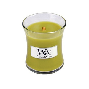 [해외]우드윅 Perfect Pear - Medium WoodWick