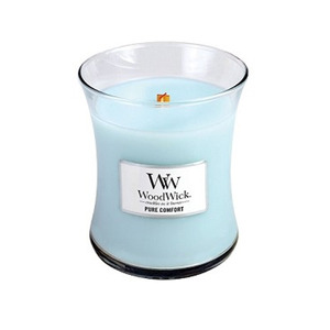 [해외]우드윅 Pure Comfort - Medium  WoodWick