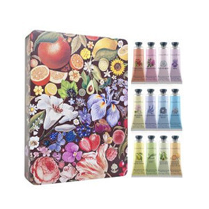 [해외]크랩트리앤에블린 Crabtree&Evelyn Hand Therapy Paint Tin Box